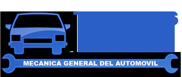 Taller de mecánica Eurotaller en Málaga. Talleres Blasan